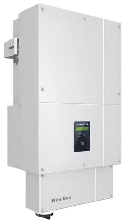 345v 600v 8 000 Watts 8kw 208v Or 240v Ac 60hz Output Pure