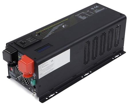 Watt Power Inverter Wiring Diagram on