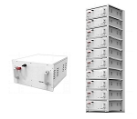 1MWh 618V Large Energy Storage Module-Lithium LiFePO4 Batteries-40 ft Containers