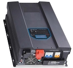 <b>15,000 Watts 15kW</b> Pure Sine Wave<br>Inverter/Charge Controller