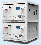 9600 Watts 9.6kW 48V 200Ah<br>Energy Storage System
