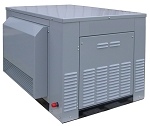 12 KW Propane or 11 KW Natural Gas <br> 120V or 240V Output <br> UL-2200 Certified <br> Power Generator <br> Made in USA! <br> FOB Elkhart, Indiana <br> <b> Click here for more information </b>
