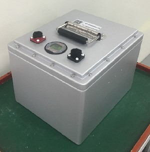 2.5kW Preferred 24V 100Ah Lithium Battery<br>Can Be Paralleled<br>5 Year Factory Warranty