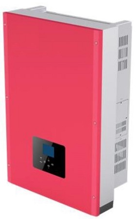 <b>23,000 Watts 23kW</b> Energy Storage Package<br>Pure Sine Wave<br>Inverter and Charge Controller<br>3-Phase Grid-Tied<br>Works With Lithium or Lead Acid Batteries