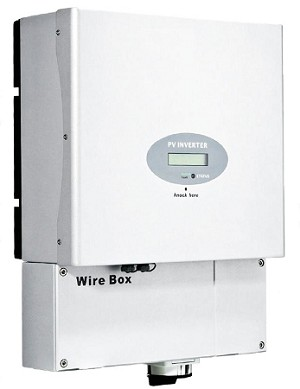 <b>2.8kW</b> Pure Sine Wave<br>DC to AC Power Solar Inverter<br>UL Approved
