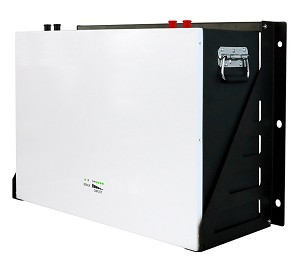 7.5KWh 24V 300Ah LiFePO4 Lithium Battery<br>Solar Energy Storage System<br>10 Year Factory Warranty<br>Can Be Paralleled<br>UL Approved