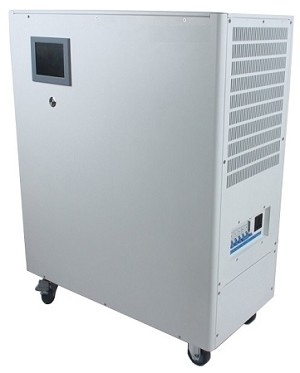 3000W Output<br>Complete Residential, Boat, and<br>Light Commercial<br>Battery Storage Systems<br>With Solar Inverter and Charge Controller<br>Prices Starting at $4,090<br>See Storage System Model Option for Exact Price<br><b>Click here for details</b>