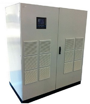 Complete 54kW 540V 100AH <br> Energy Storage System <br> $34,560 - FOB China <br> <b> Click here for more information </b>