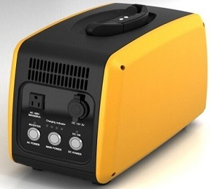 500W Output <br> 48V 1,536Wh <br> Portable Battery Pack <br> <b> Click here for more information </b>